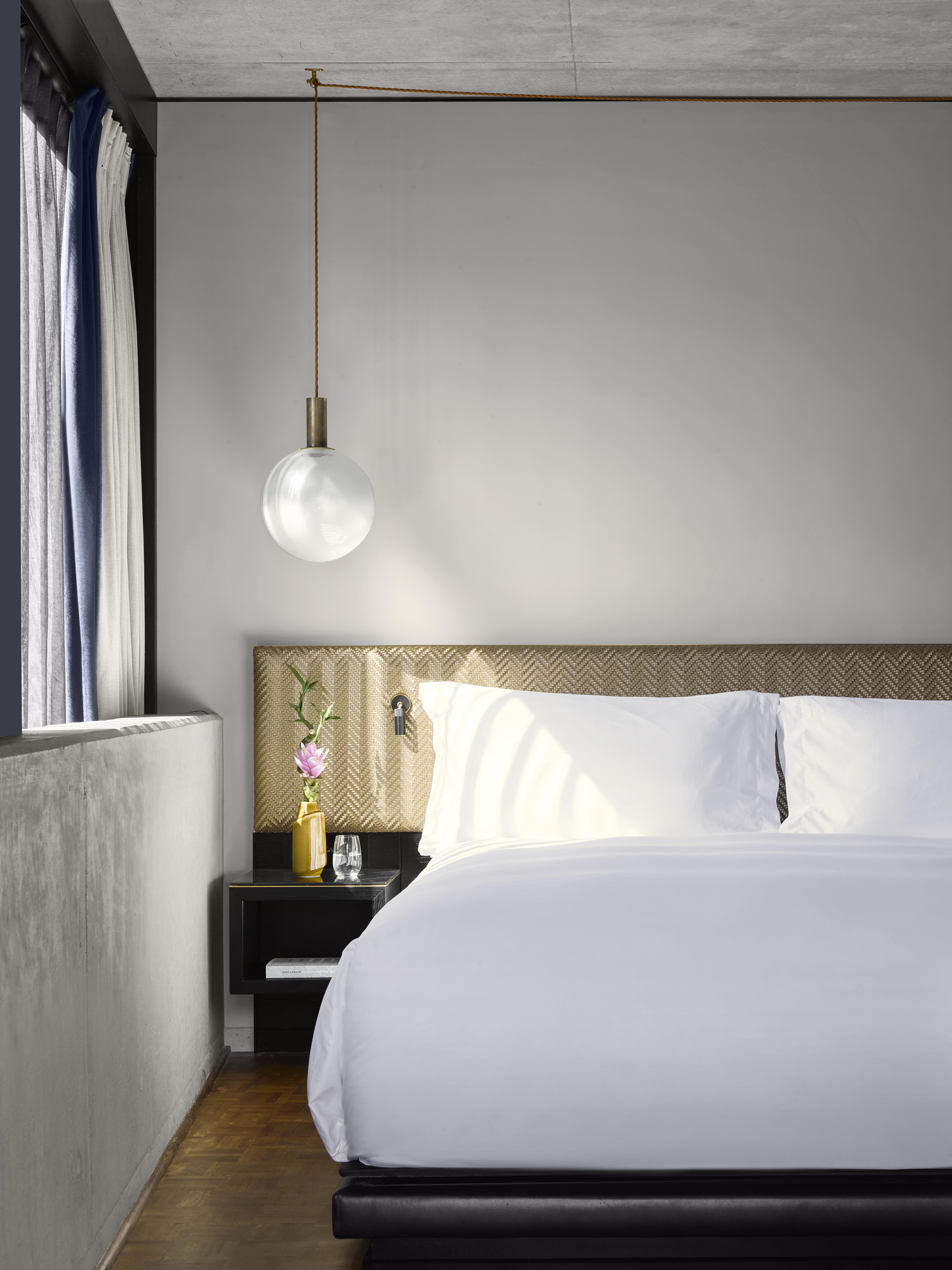 room details at nobu hotel shoreditch