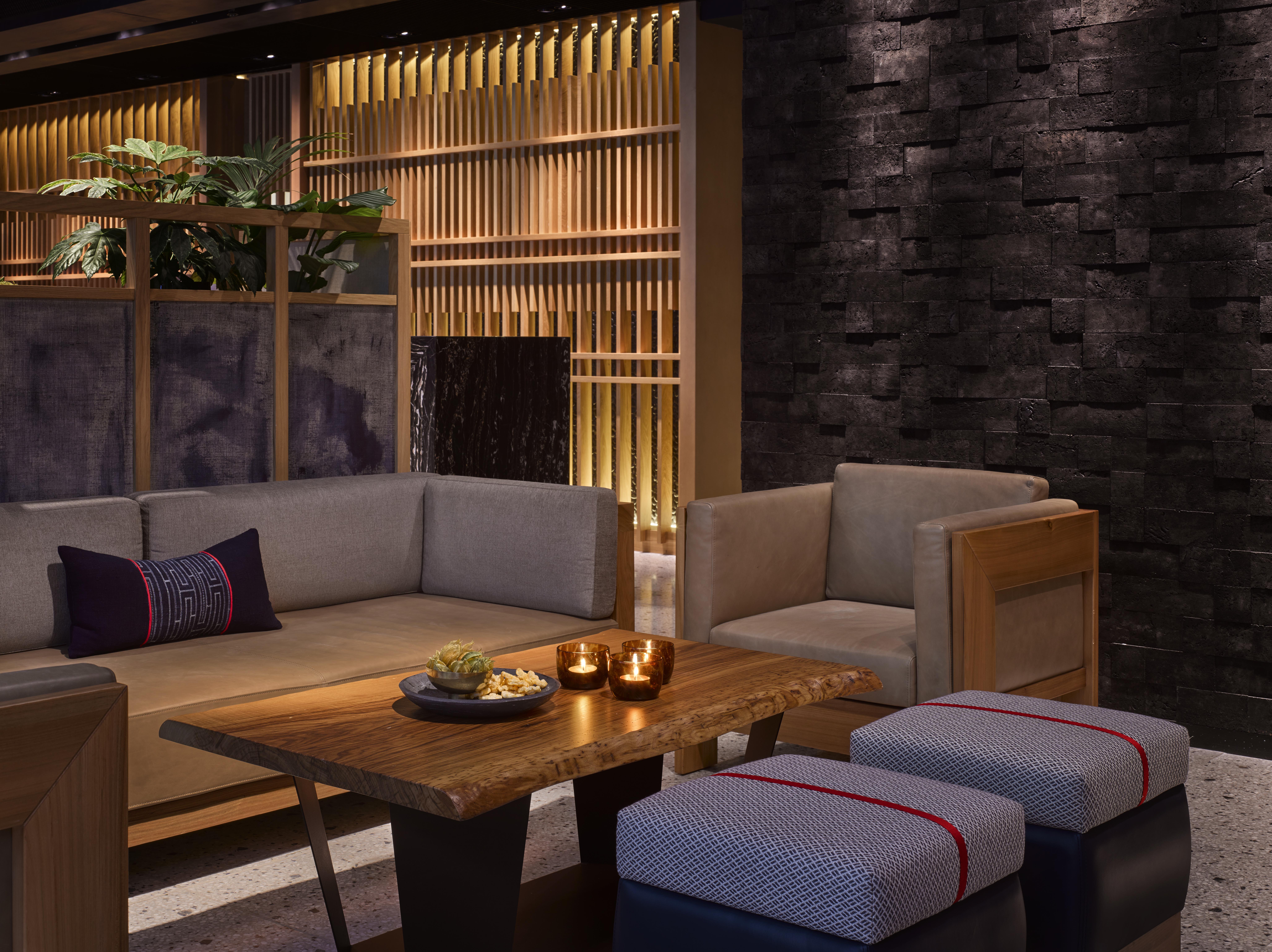 bar at nobu hotel shoreditch
