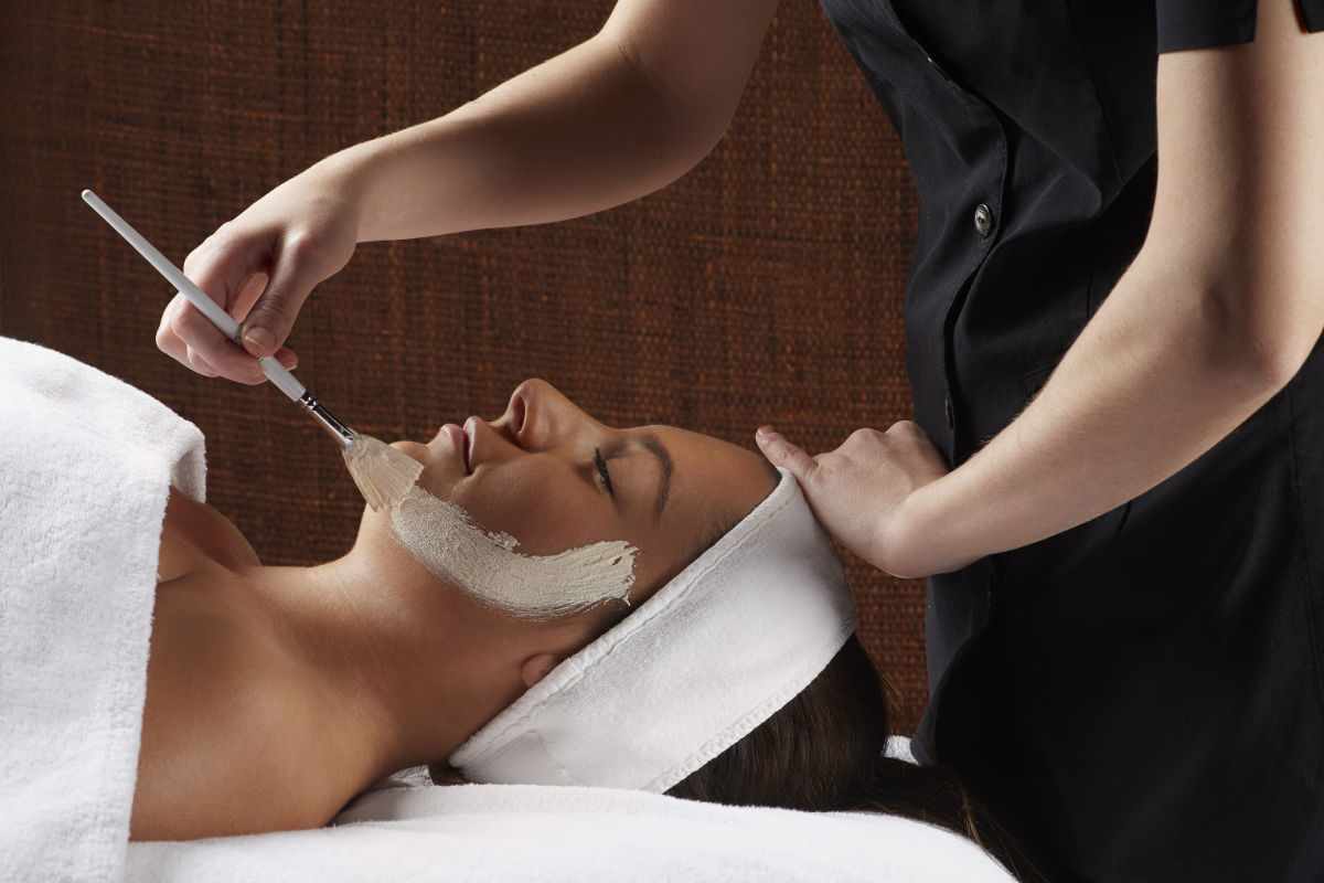 spa treatments at nobu hotel shoreditch
